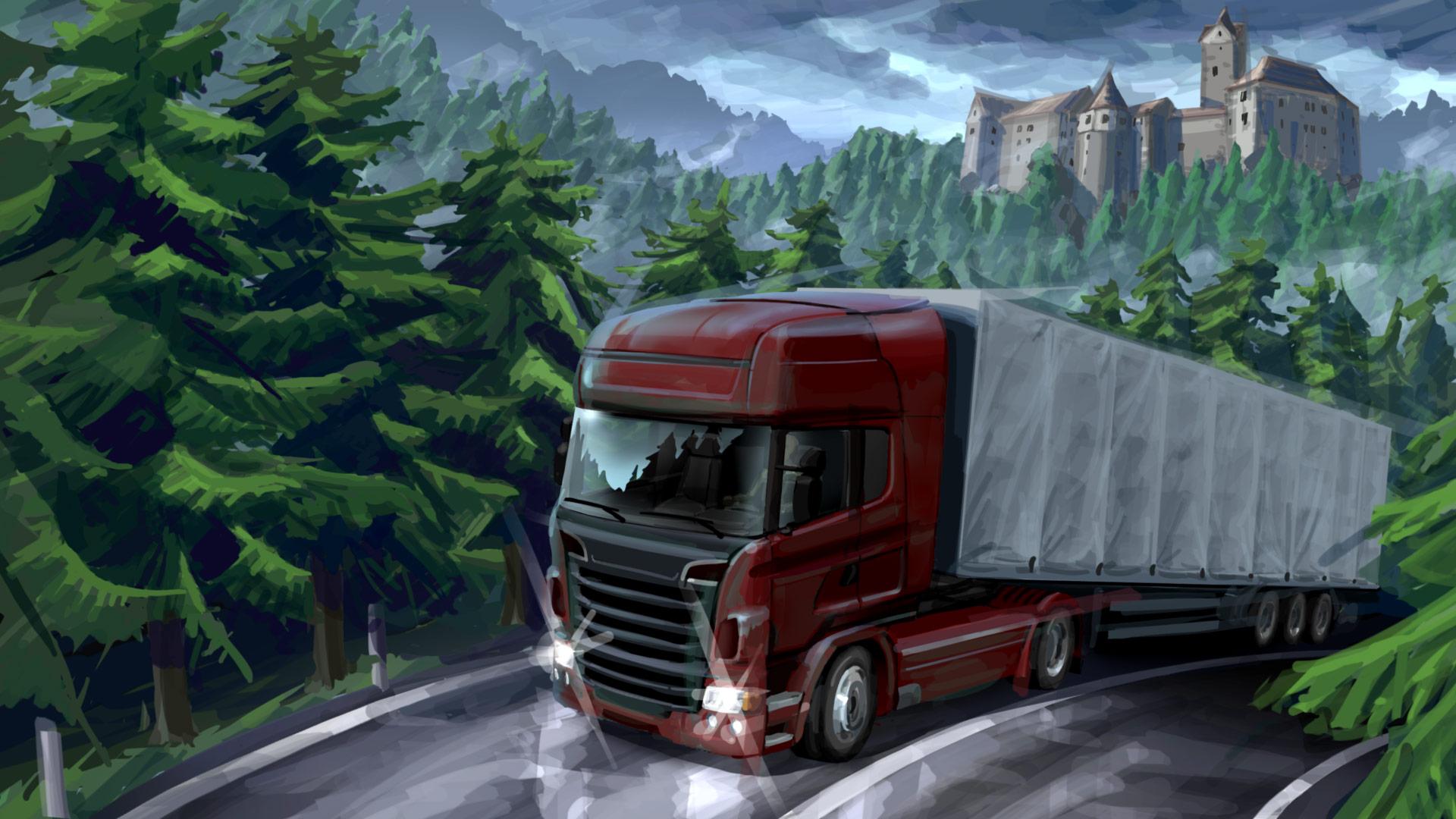 Euro_Truck_Simulator_2 feat 2