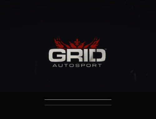 GRID Autosport – At First Glance