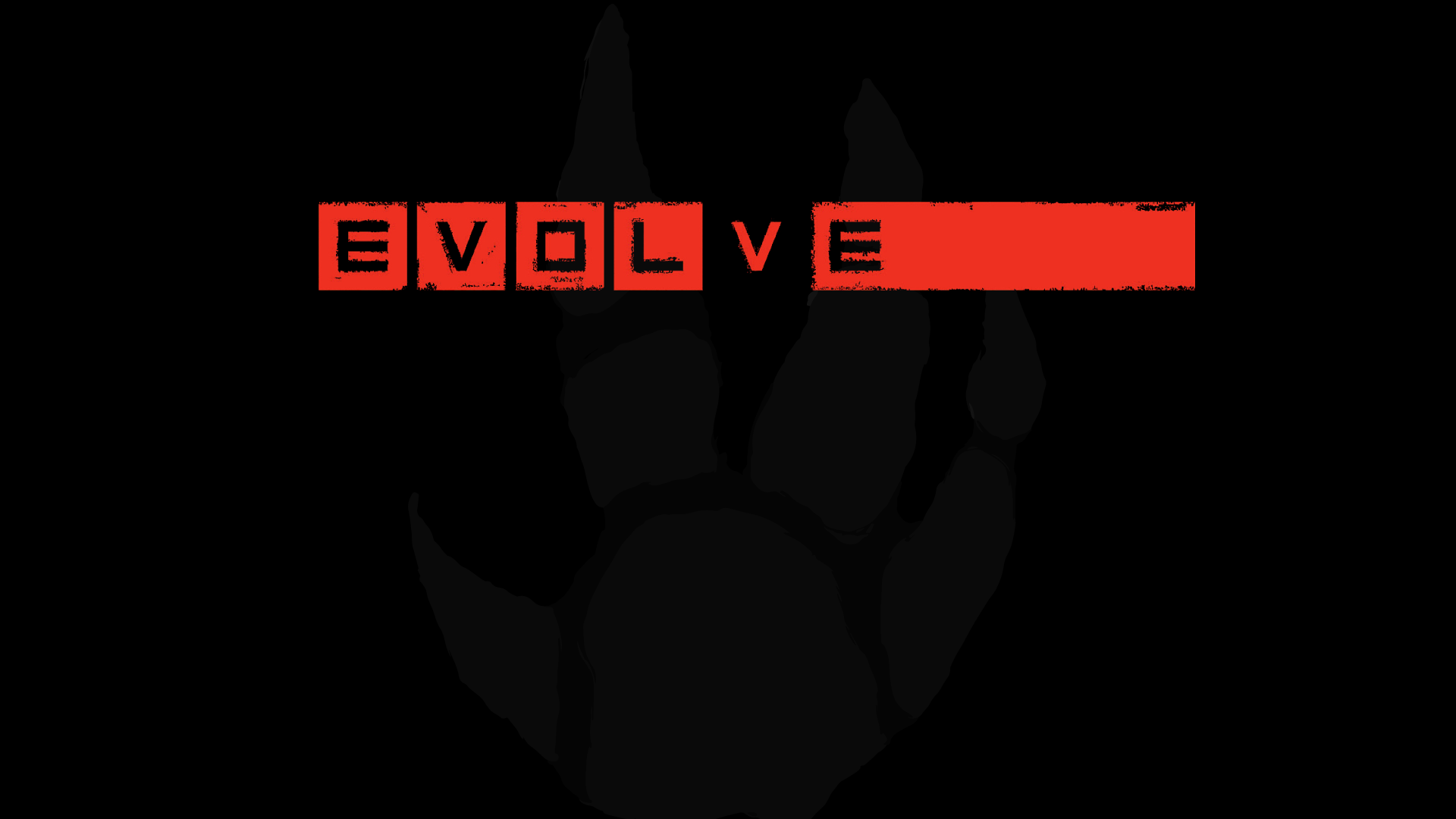 Evolve - Custom Splash