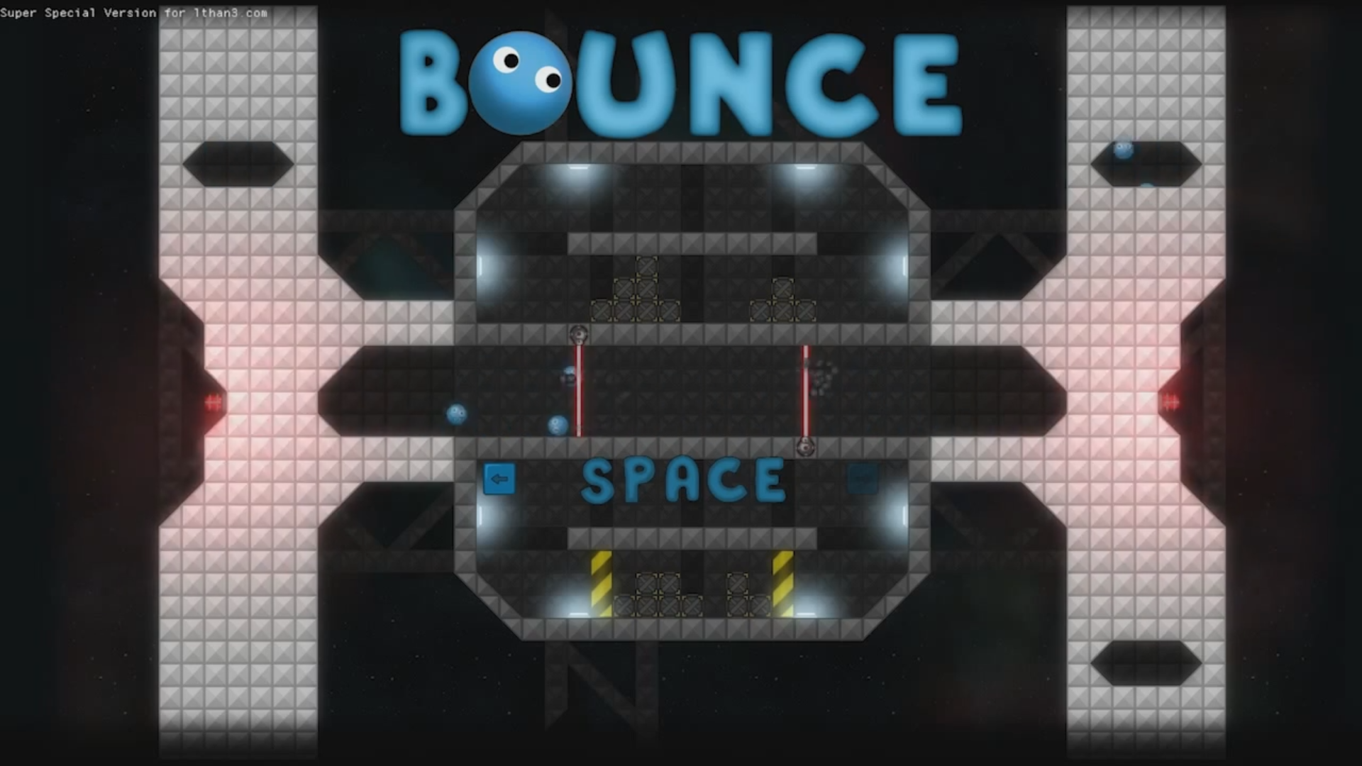 Bounce Off feat