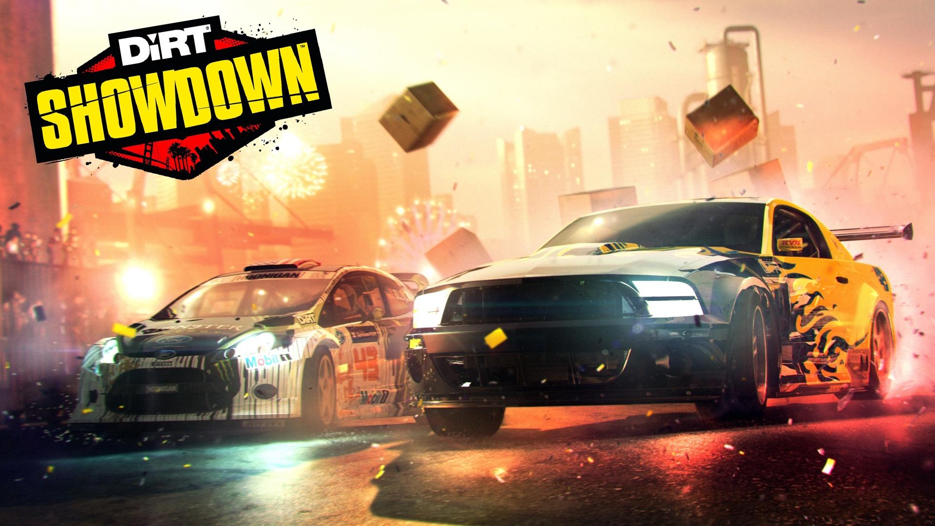 Dirt-Showdown feat