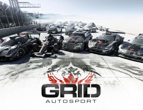 GRID Autosport – On Second Thought [Review]