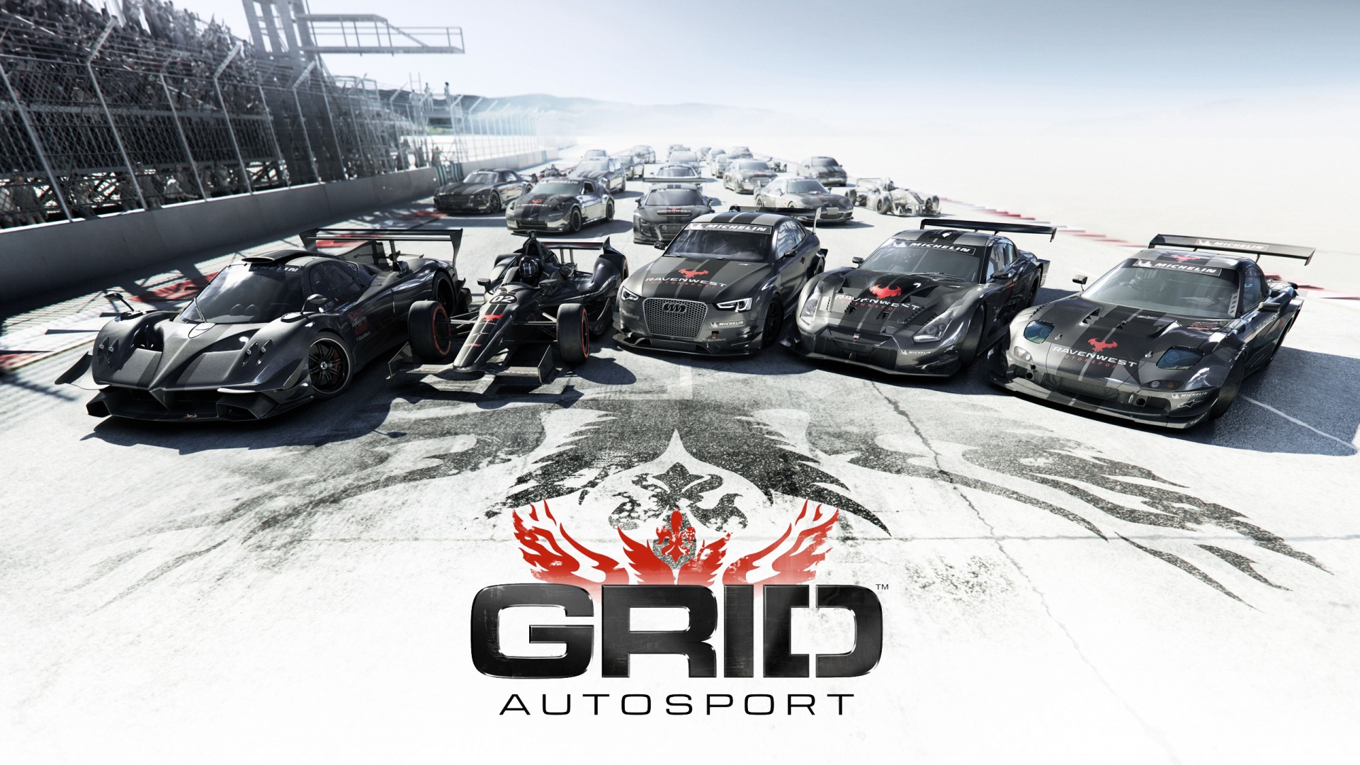 GRID-Autosport feat