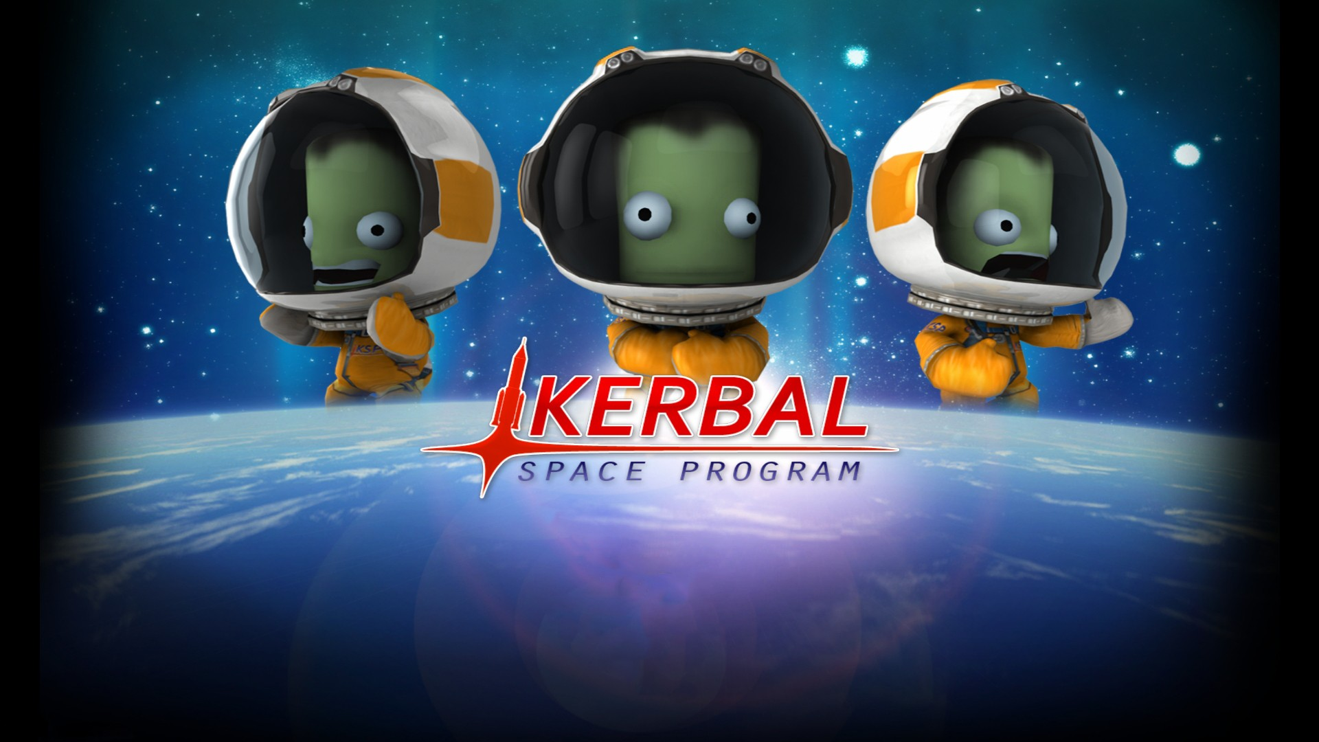 Kerbal space program MOAR POWAR feat