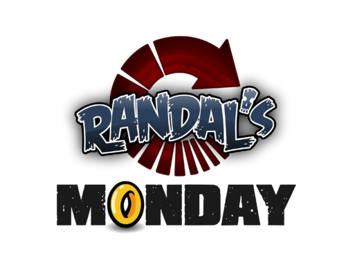 Just another manic Monday… Randal's Monday Preview