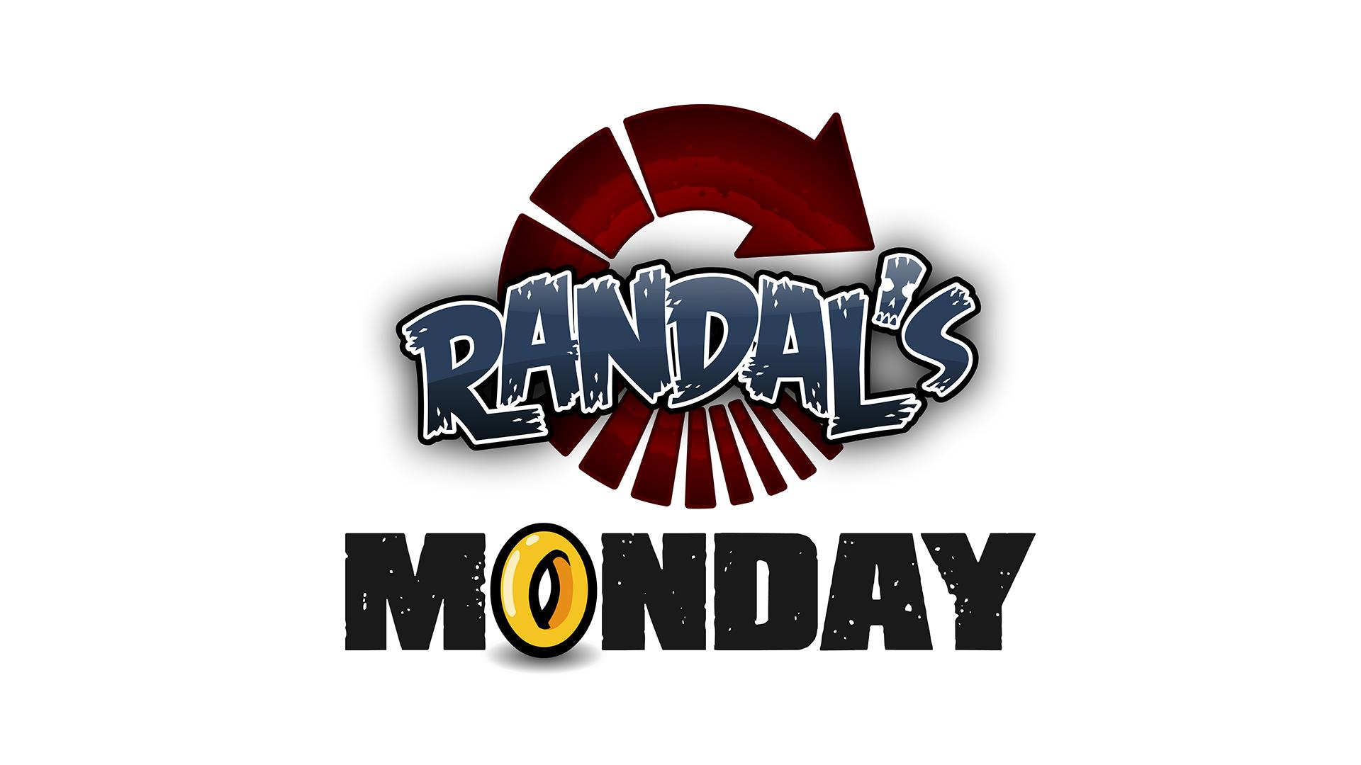 Randals Monday Logo