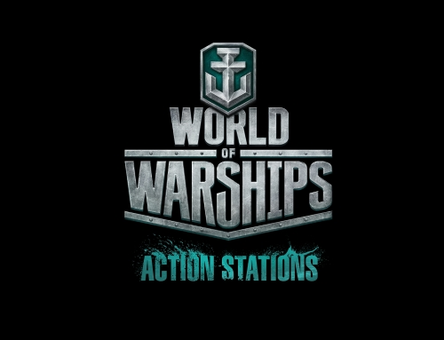 Set sail for explosions – World of Warships Pre-Alpha Hands On
