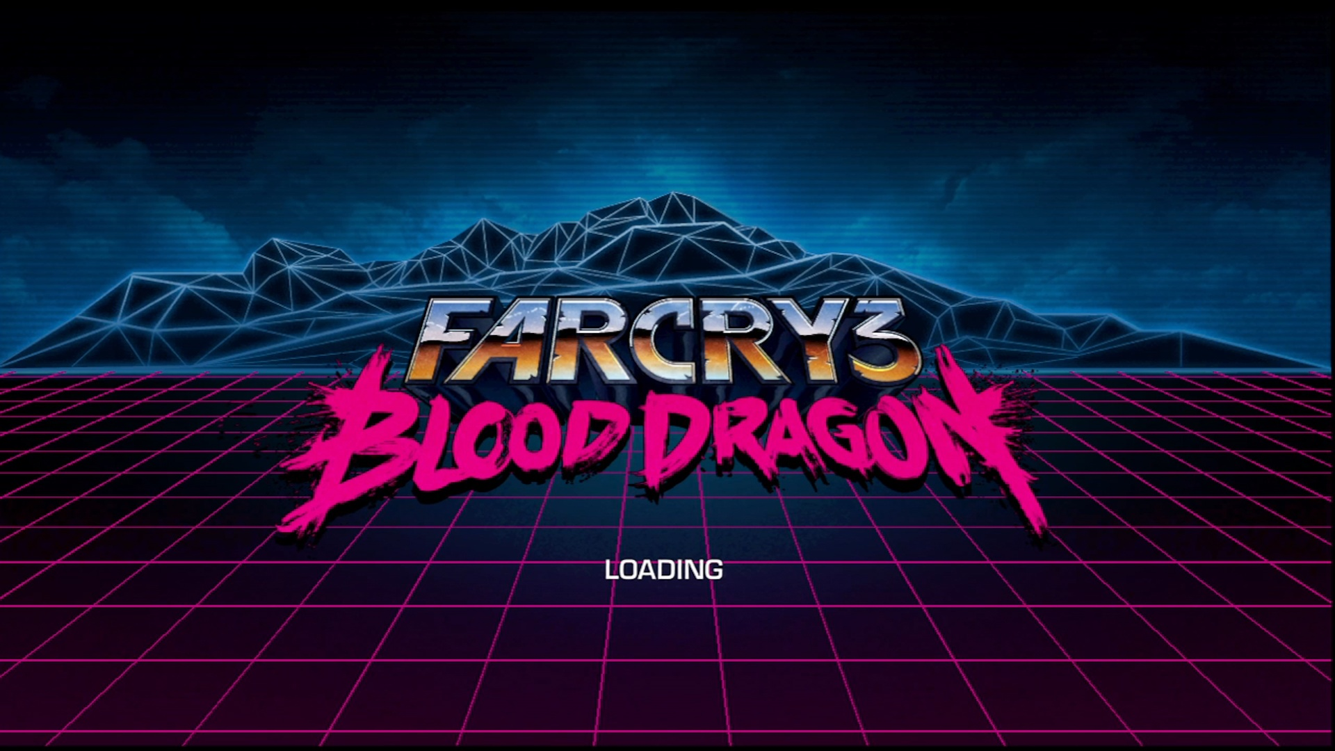 fc blood dragon feat