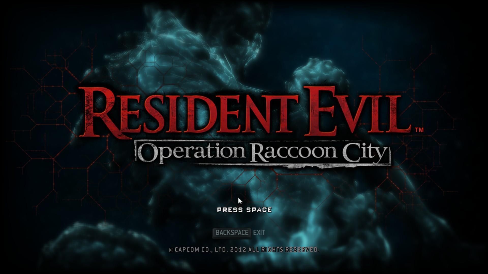 operation raccoon city feat
