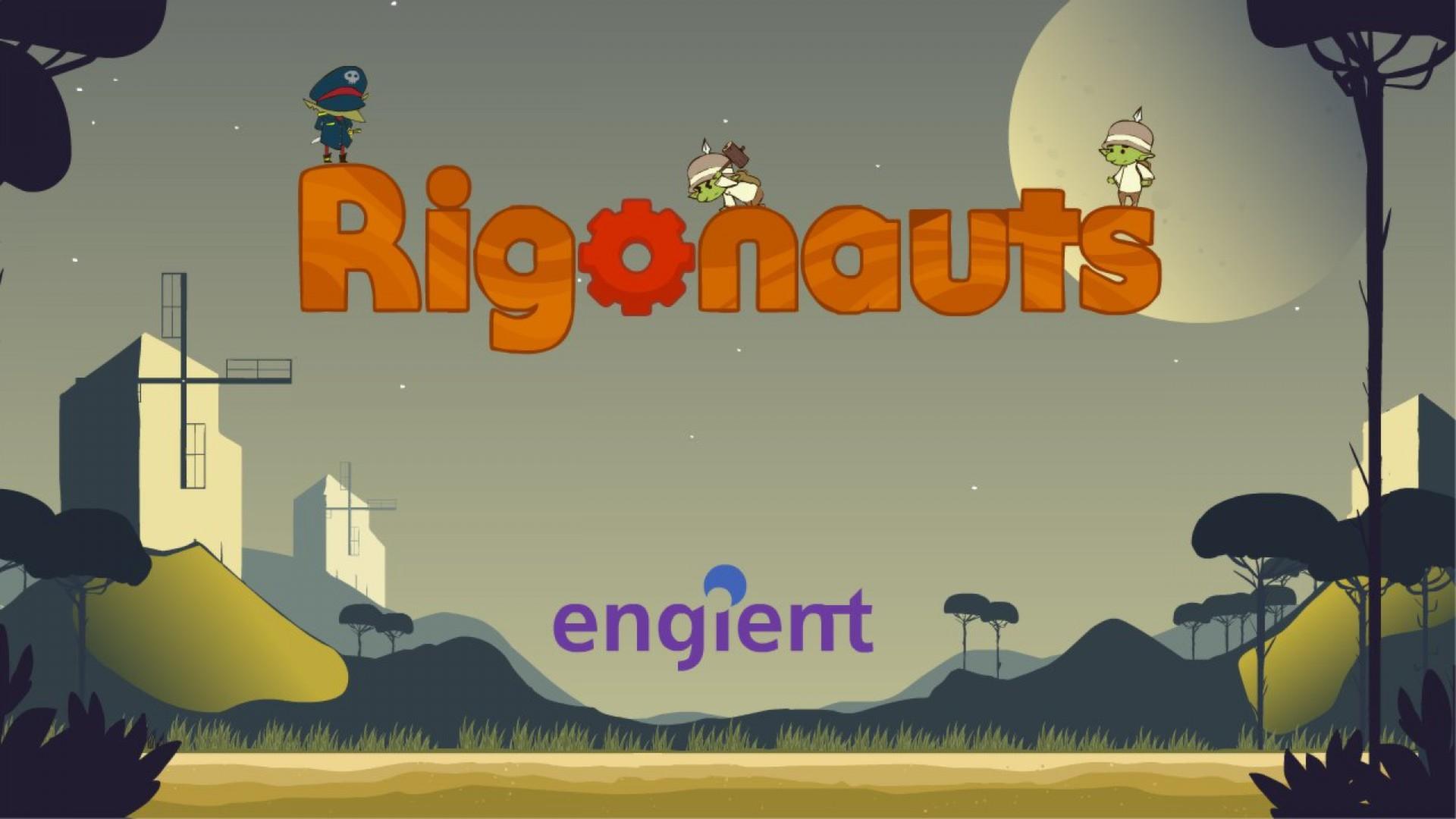 rigonauts feat