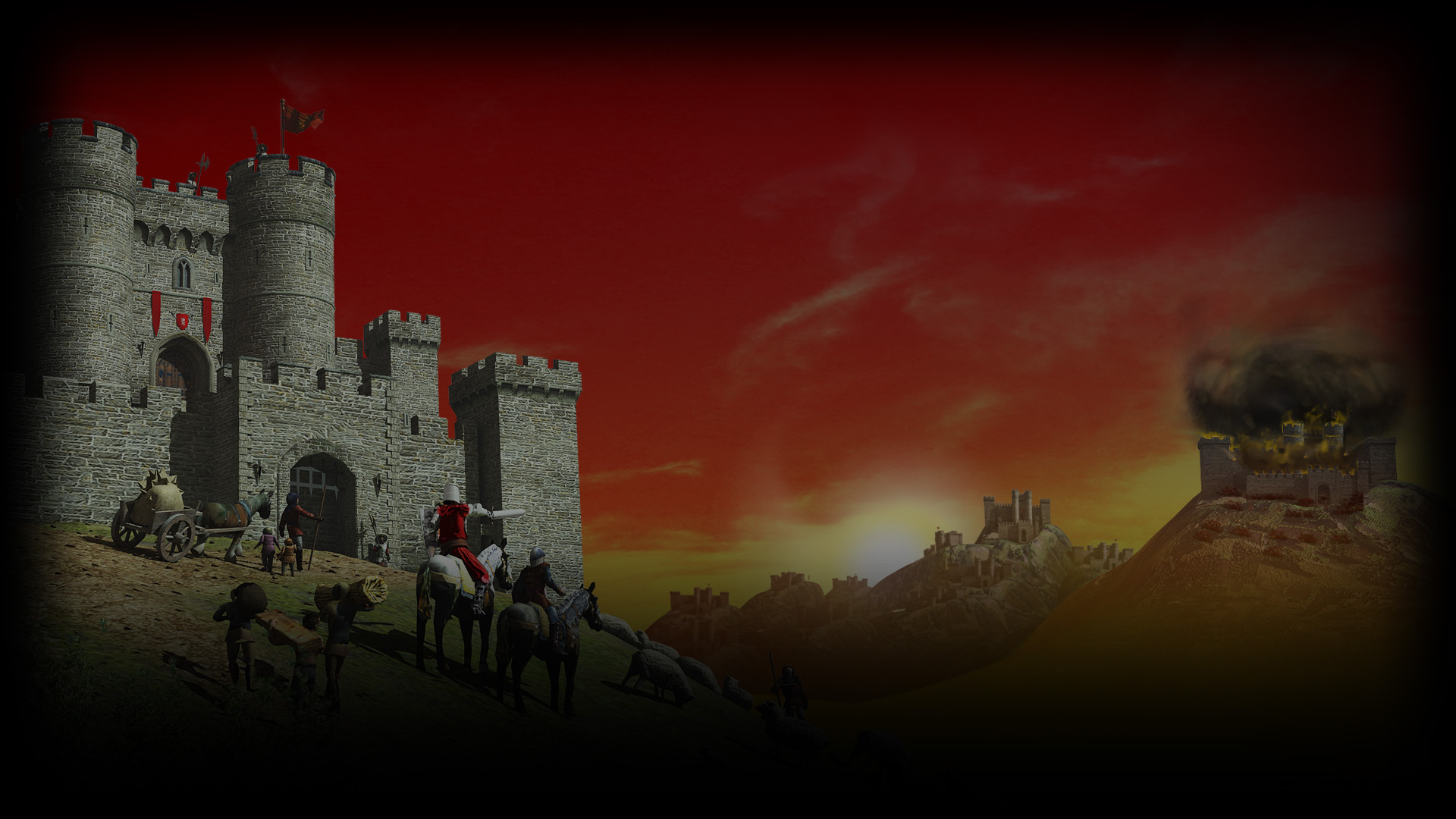 stronghold kingdoms feat