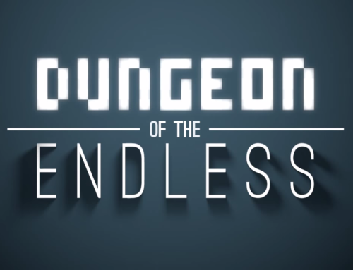 Dungeon of the Endless – (Release) First Impressions