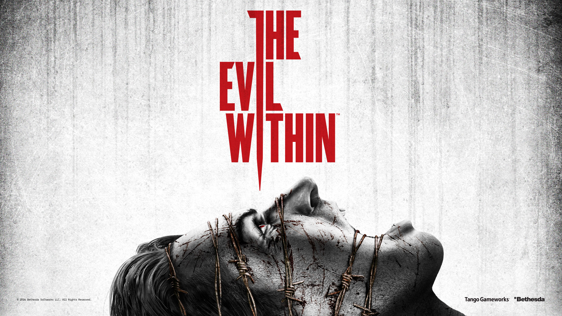 The Evil Within Splash