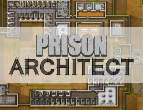 Prison Architect Alpha 26 – Convicted for Ineptitude