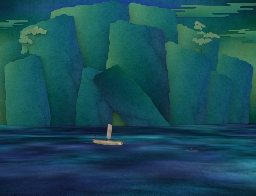 Tengami Review – Oh Tengami, you Charmer