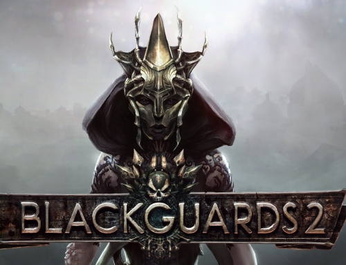 Blackguards 2 – Spiders, why does it always have to be spiders?