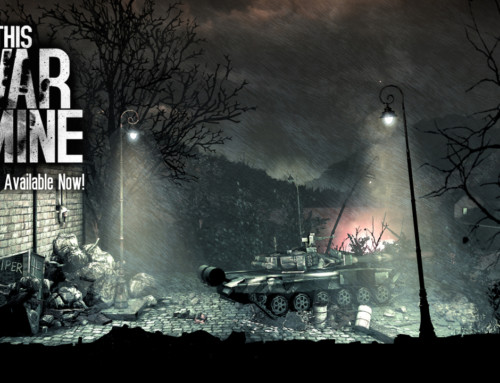 This War of Mine gets huge update. Now let's you kill your friends.