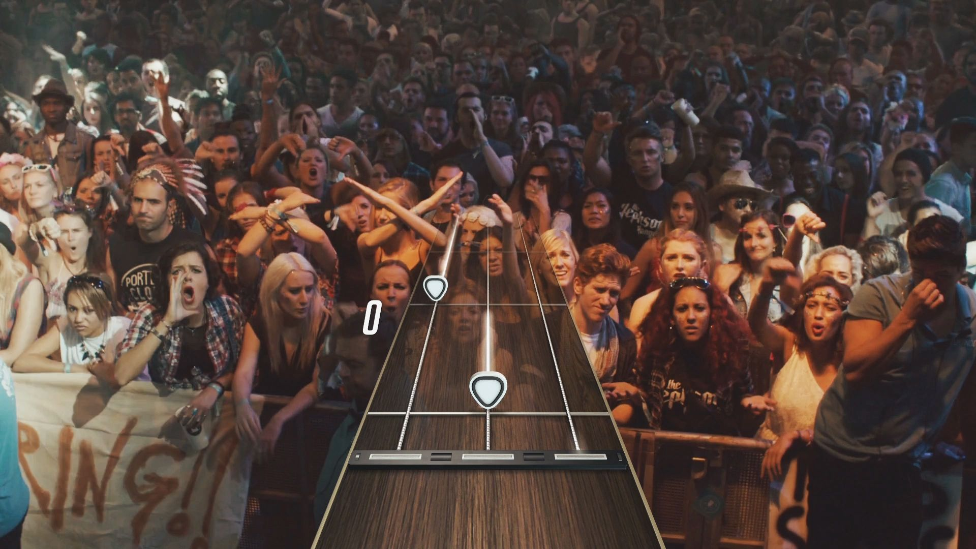 Guitar Hero Live – Featured Image