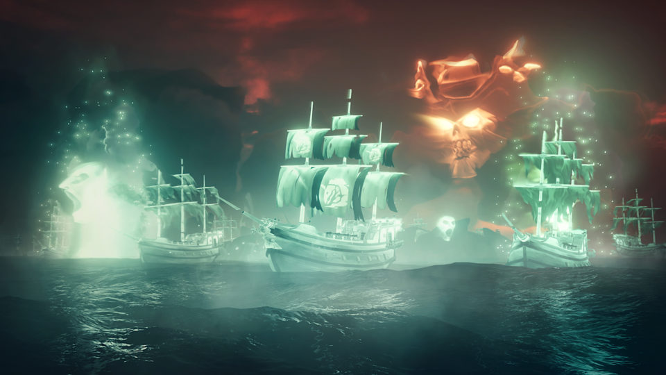 SoT Haunted Shores 1