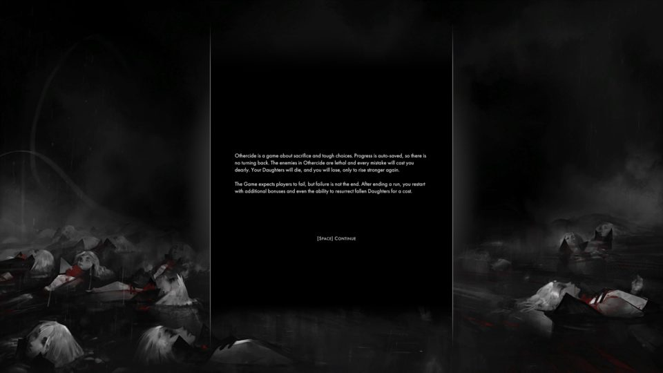 Othercide Review Image 1