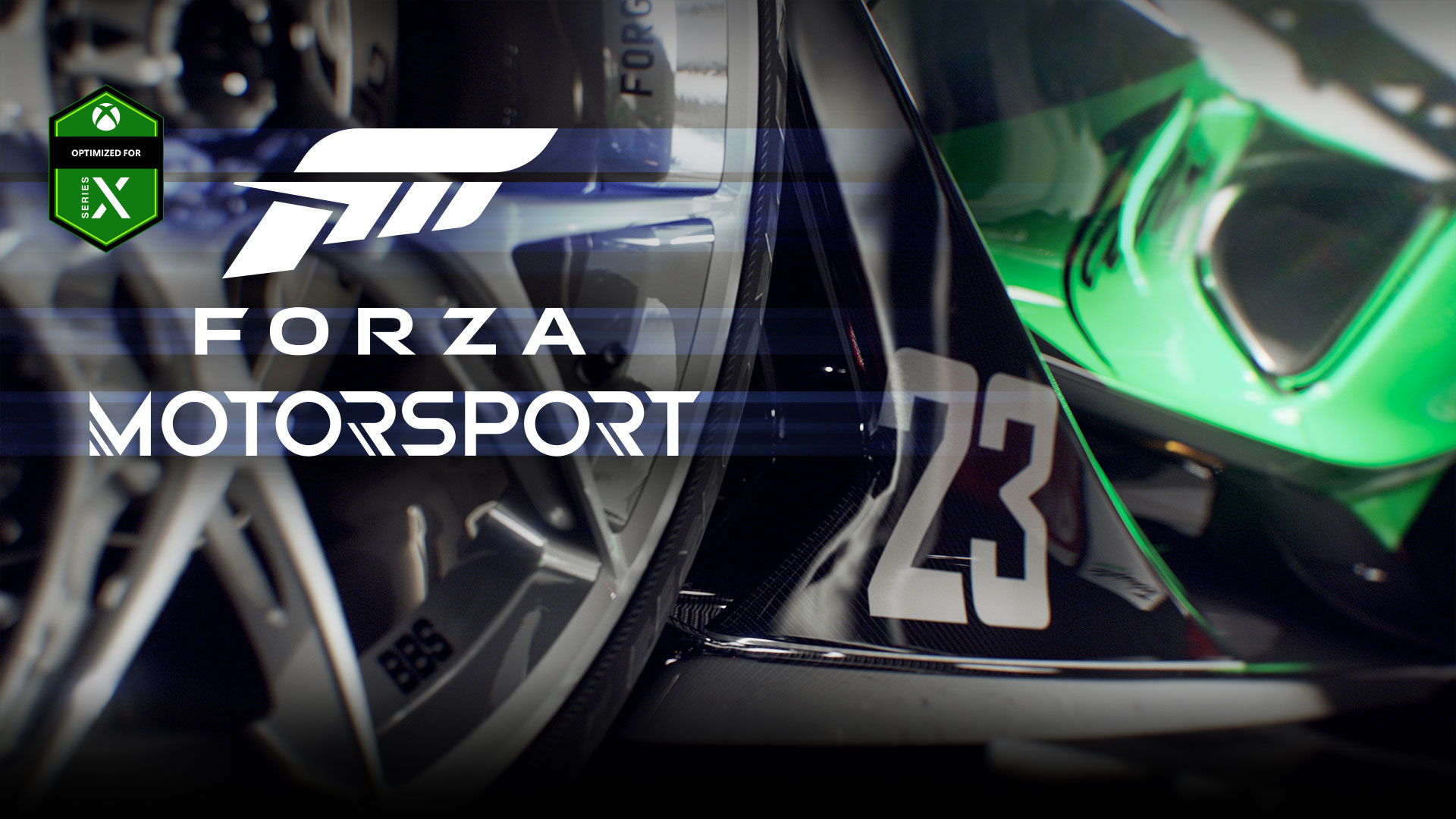 Forza Motorsport Featured Image