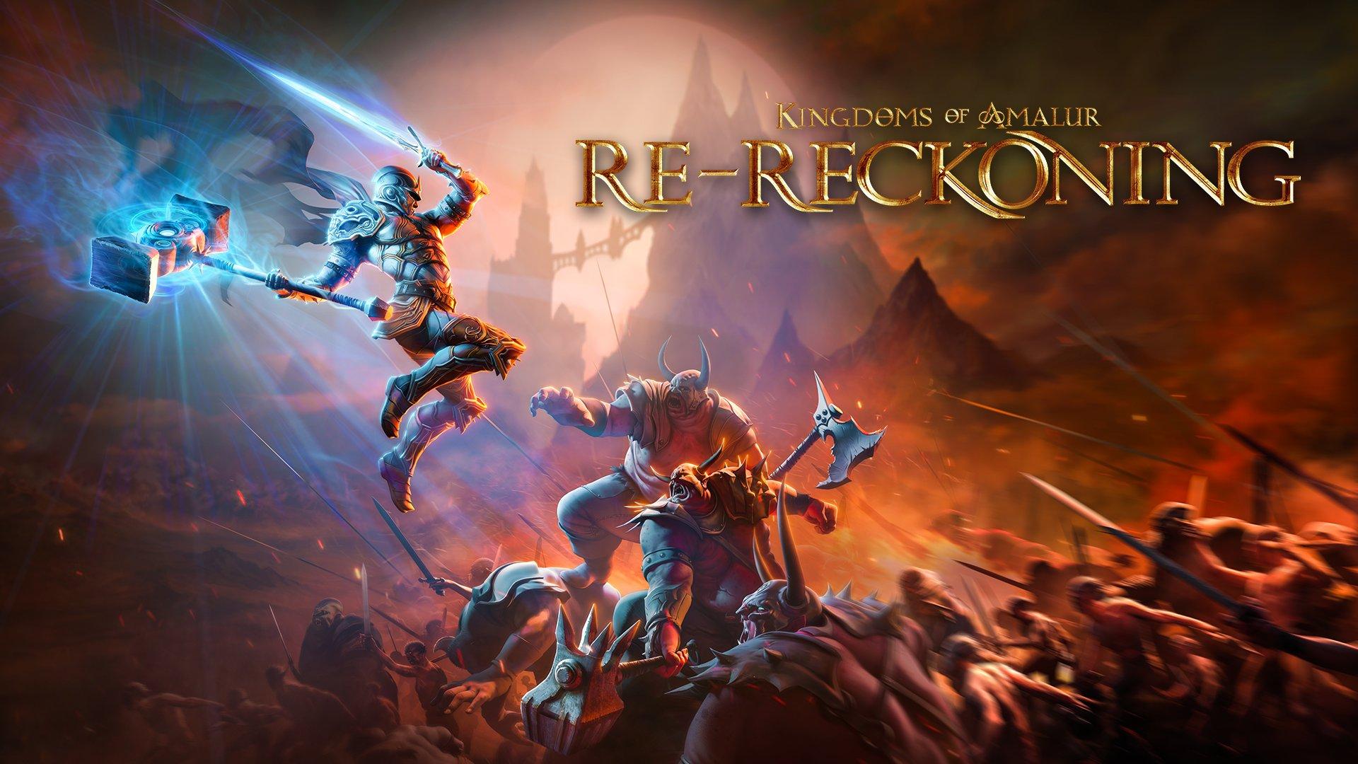 Kingdoms of Amalur Re-Reckoning Featured Image