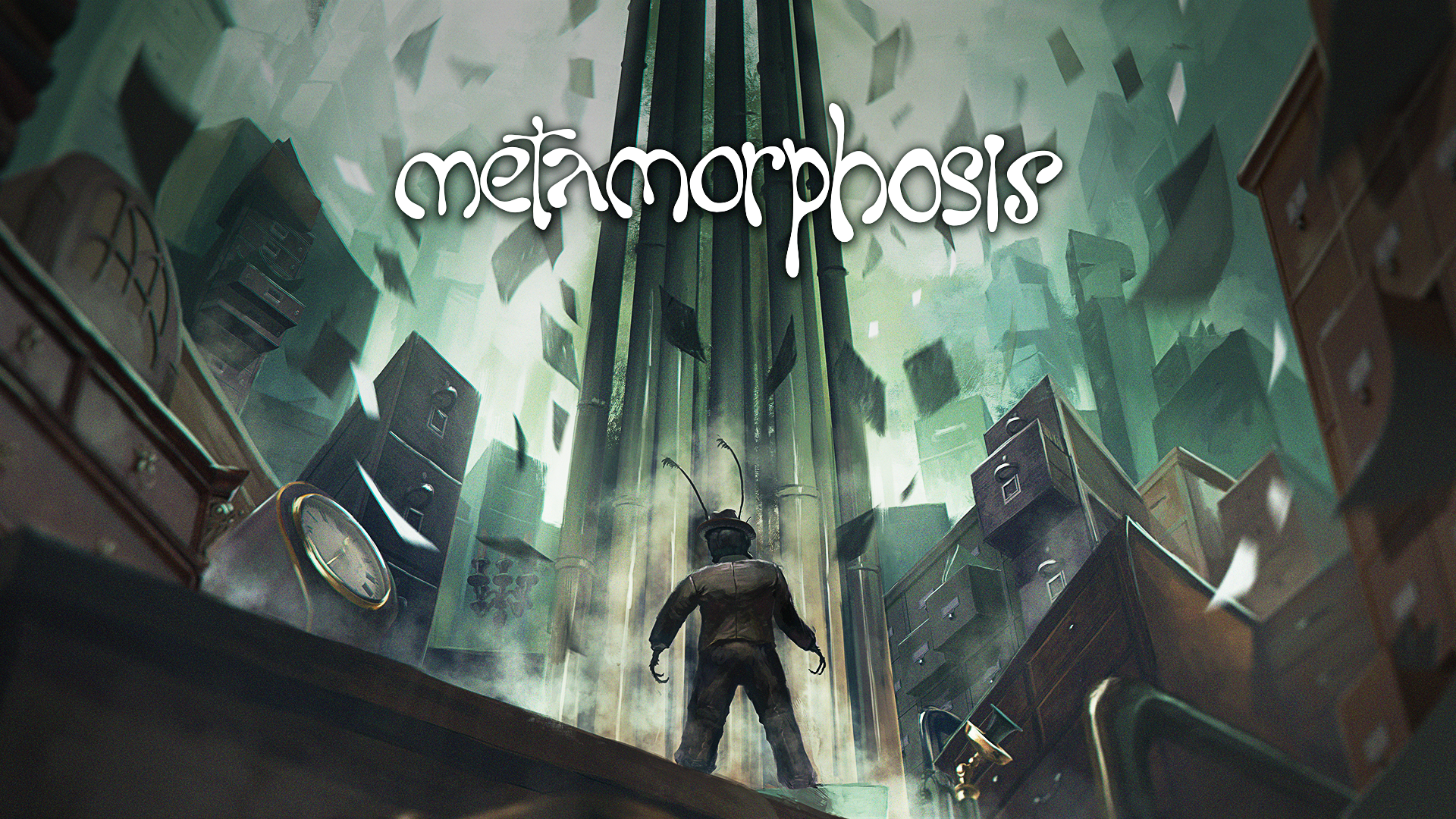 Metamorphosis Review Featured Image