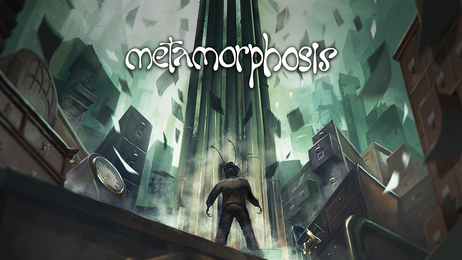 Metamorphosis Review Featured Image