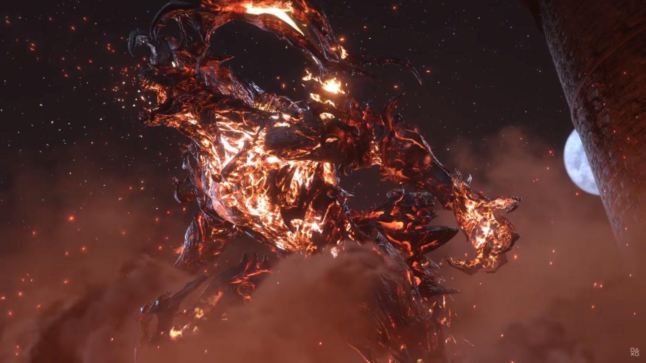 Final Fantasy 16 Image 1
