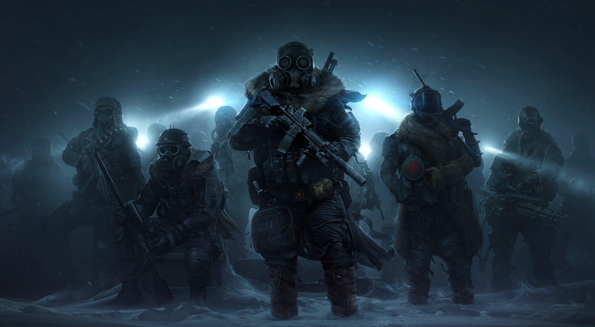 Wasteland 3 Review Featured Image